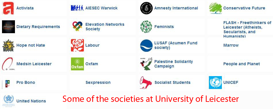 university of leicester engineering society, engineering society, worth joining a society