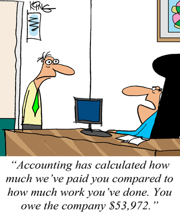salary deduction quotes