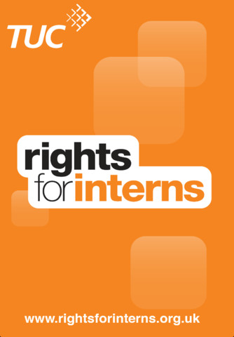 rights for interns