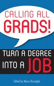 calling all grads