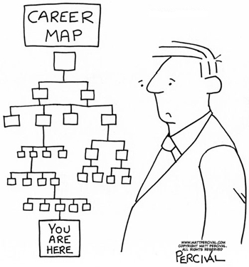 Humour In Careers Cartoons Will Never Fade