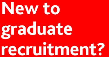 graduate recruitment gm2013