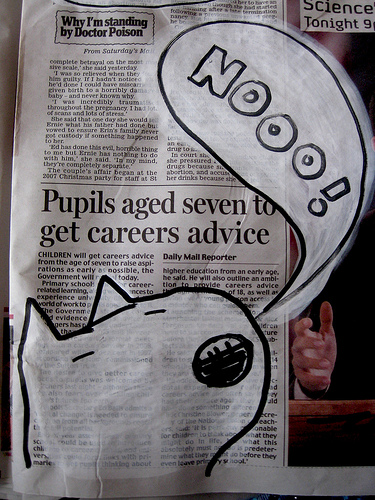 careers advice