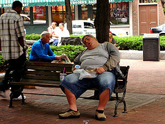 stop eating junk