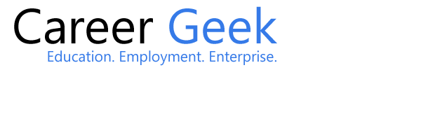 Career Geek Blog