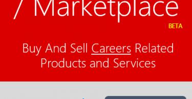 Careers Marketplace