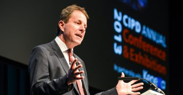 Peter Cheese, Chief Executive of the CIPD