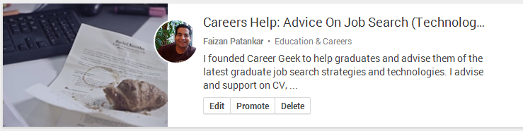 careers helpout listing banner