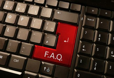 Careers frequently asked questions