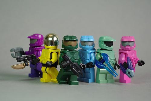 colour uniform