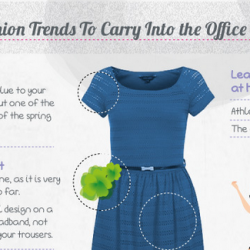 The Dos And Don'ts of Women's Business Attire