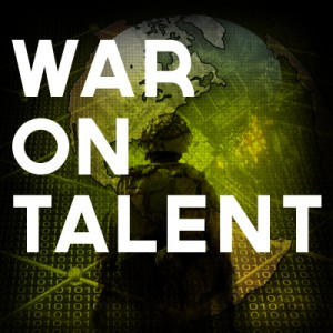 war on talent