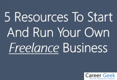 start freelance business