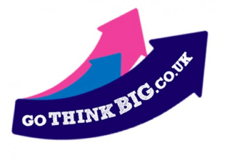 go think big logo