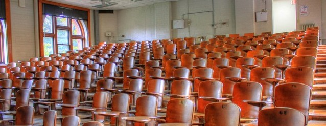 lecture-hall