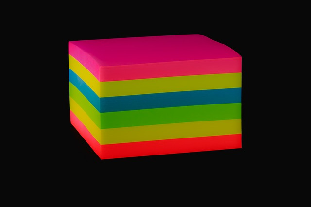 you will miss post it notes