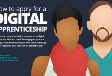 how to apply for digital apprenticeship