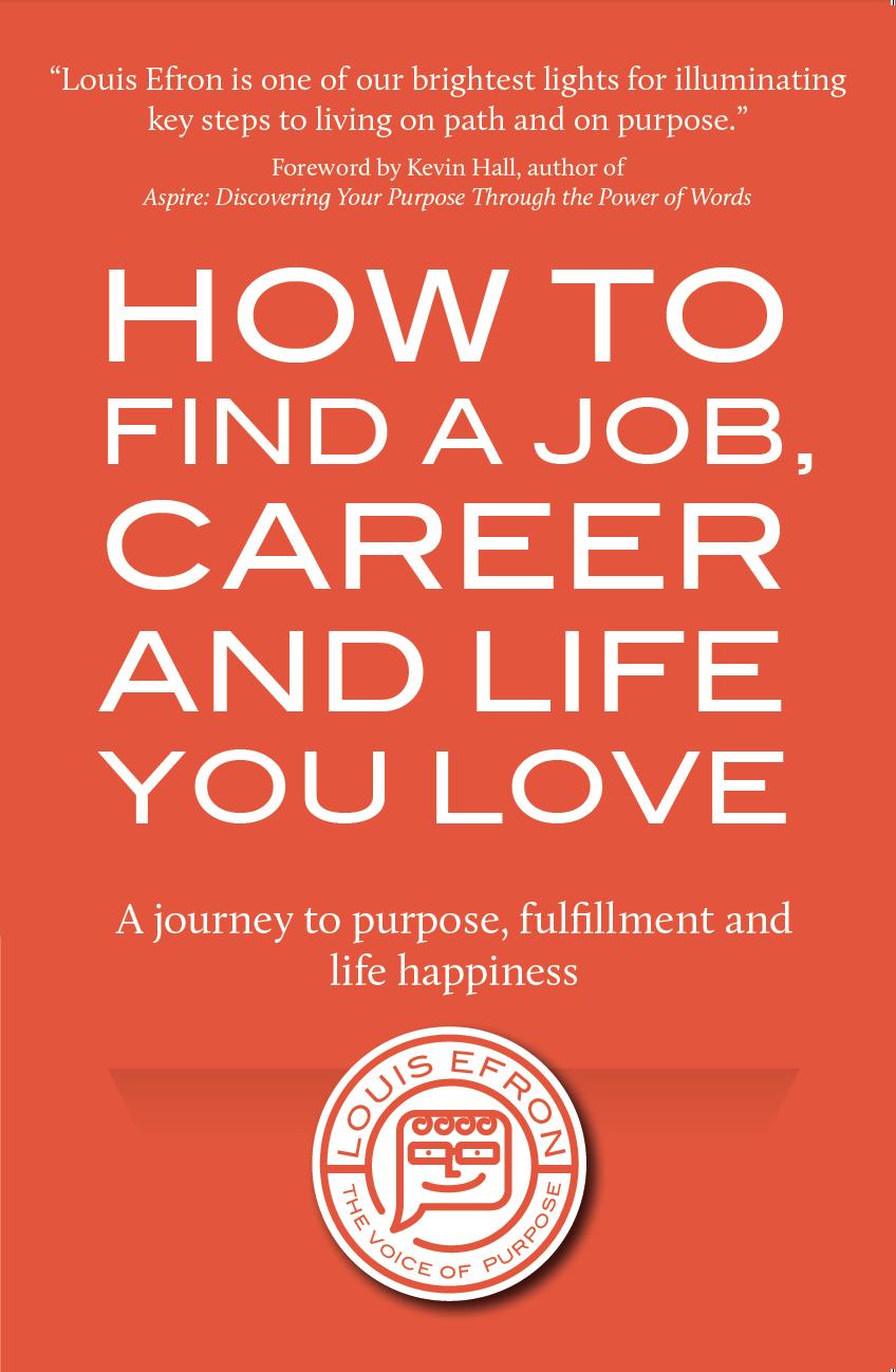 Louis Efron - creating work life balance