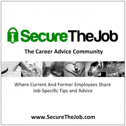 SecureTheJob Ad