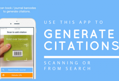 RefME citation app