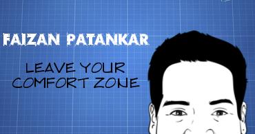 land your dream job lesson by faizan patankar