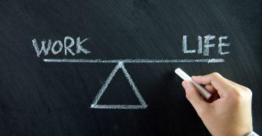 © Kenishirotie | Dreamstime.com - Work Life Balance Photo