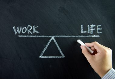 © Kenishirotie | Dreamstime.com - Work Life Balance Photo