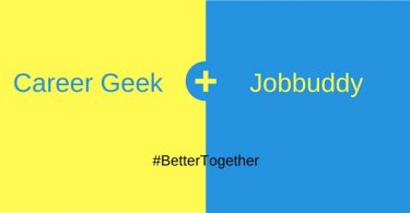 jobbuddy job search management