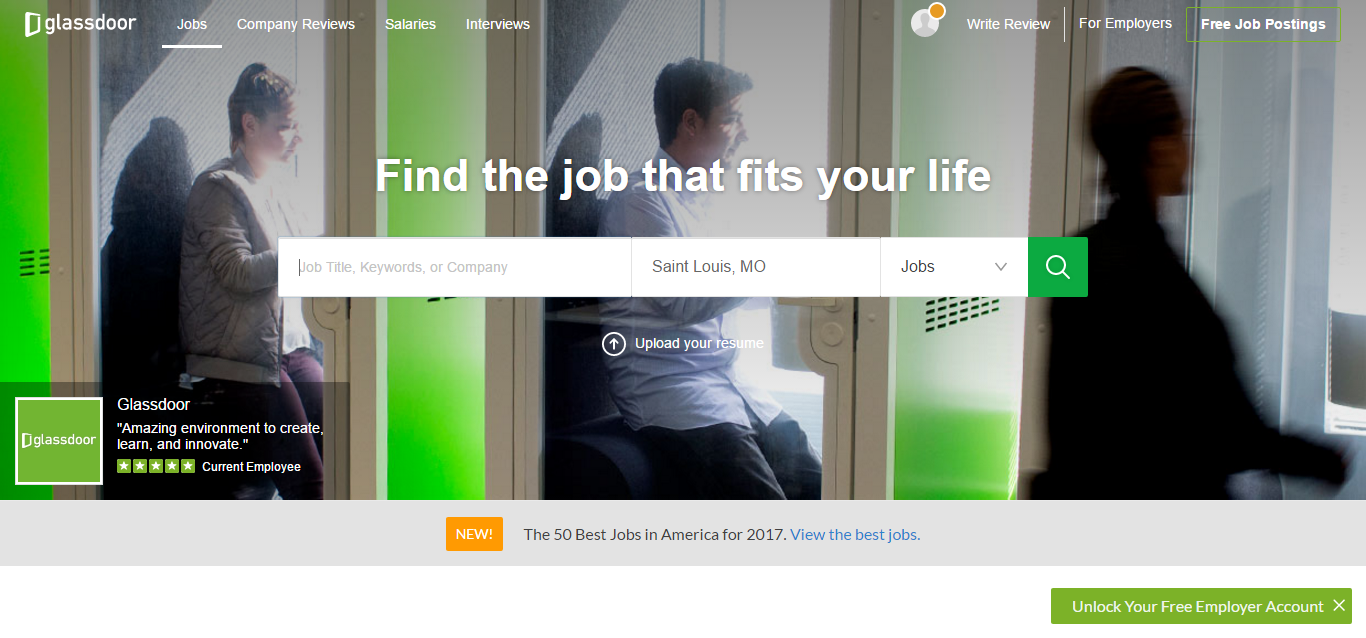 7 job hunting tools that will save you hours in the job search glassdoor job search