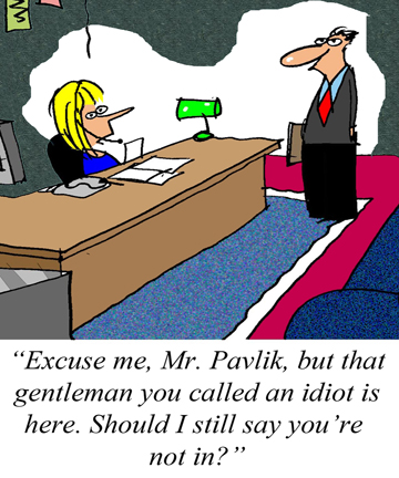Careers Funny
