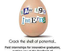 raw egg intern