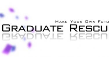 graduate rescue logo