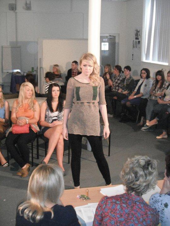 laura brandon fashion course