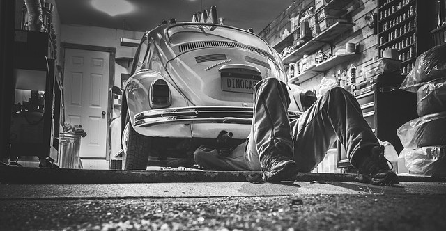 qualities of a car mechanic