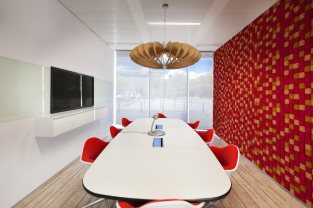 Microsoft-lisbon office