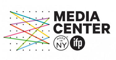 Media Center new logo