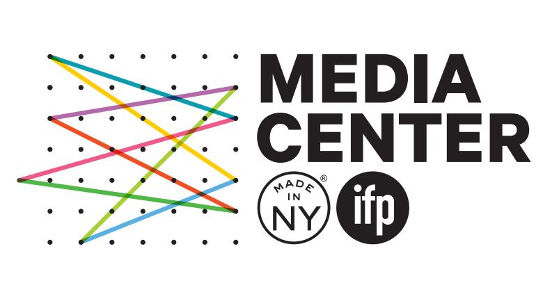 Media Center new logo