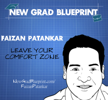 land your dream job lesson by faizan patankar