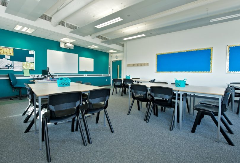 5 Things You Should Check Before Ordering Your New School Furniture