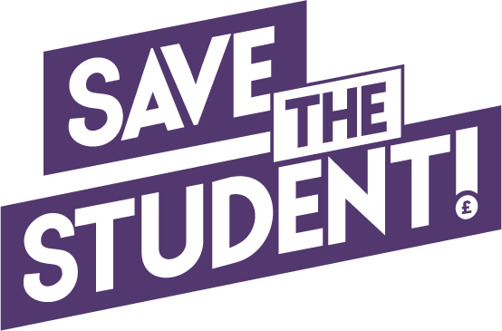 save the student logi