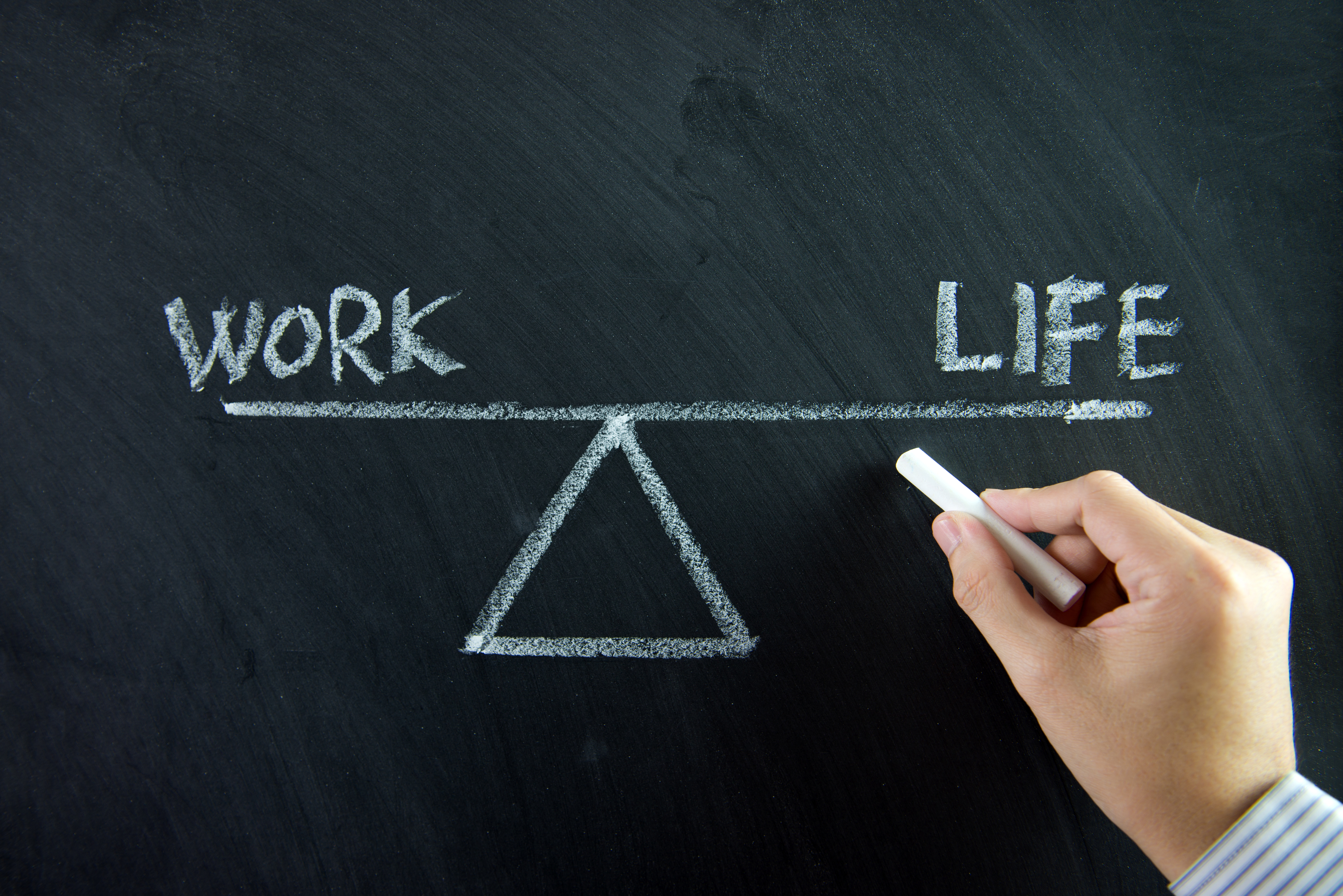 3 Tips To Choosing A Job With Great Work Life Balance