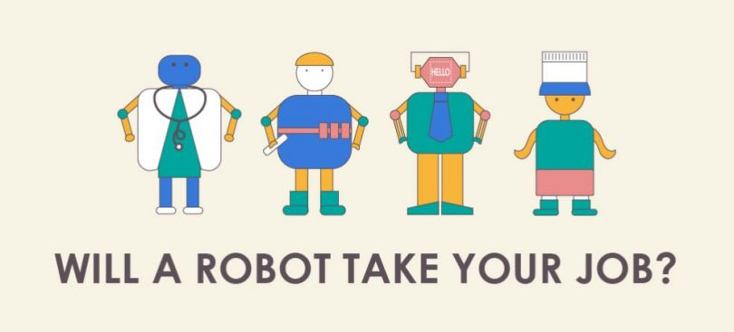 will-a-robot-take-my-job