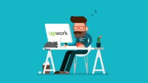 freelance on upwork to make extra cash