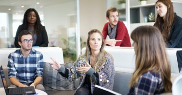 employee engagement in workplace