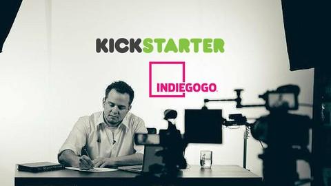 crowdfunding launch formula for kickstarter